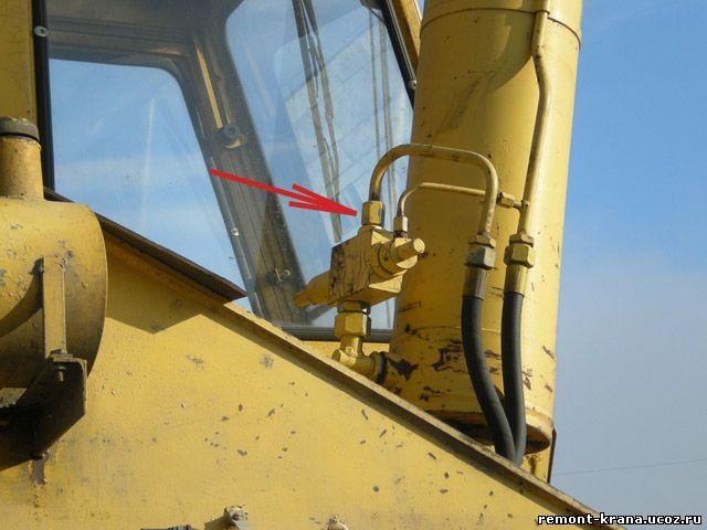 Инструкция По Эксплуатации Крановой Установки Cargograne
